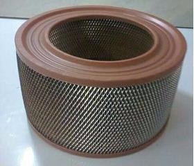 Filtro De Ar Compressor Parafuso Schulz 1040/1050/1060/1075