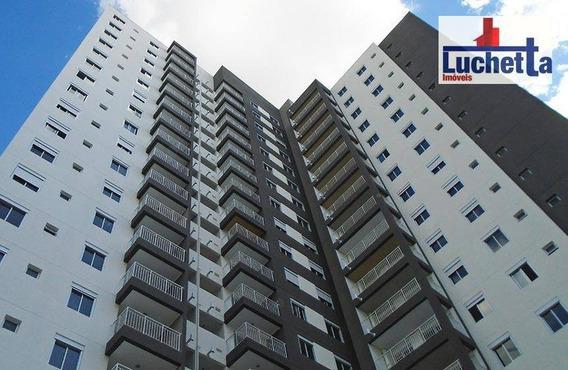 Apartamento Com 2 Dormitórios À Venda, 51 M² Por R$ 680.000 - Paraíso - São Paulo/sp - Ap0366