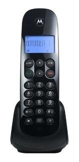 Teléfono Inalámbrico Motorola Identificador De Llamadas M750