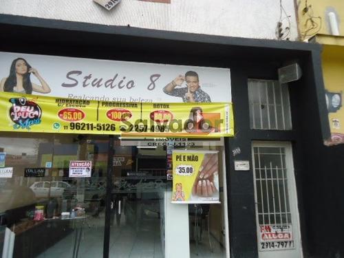 Casa Comercial Na Av Do Cursino - Vila Da Saúde -  São Paulo - 8448