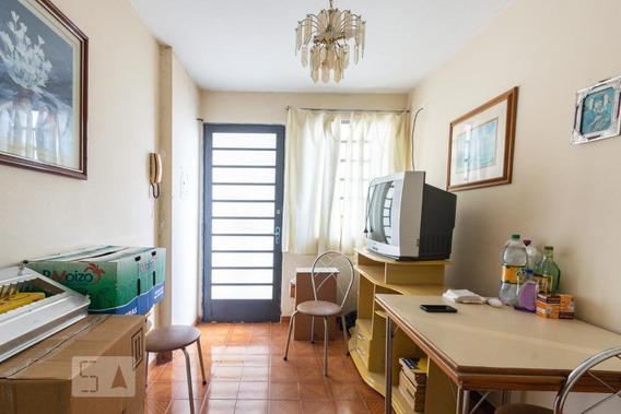 Apartamento Para Aluguel - Paulicéia, 2 Quartos, 48 - 893019149