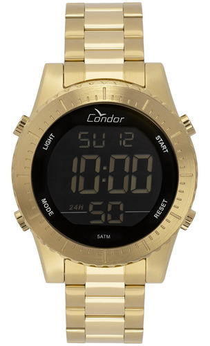 Relógio Condor Masculino Cobj3463aa/4d