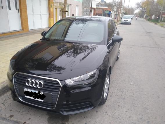 Vendo/permuto Audi A1