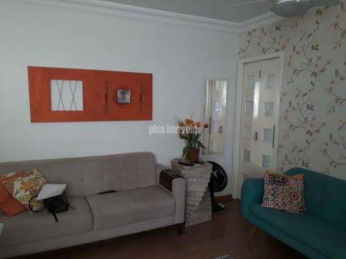 Vila Gumercindo Apartamento Impecavel A 800 Metros Do Metro - Ab133611