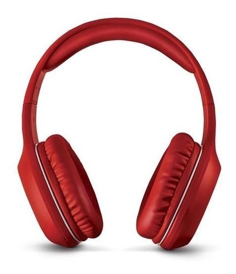 Headphone Pop Multilaser Bluetooth & P2 3 Cores - Ph246
