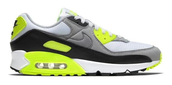Zapatillas Nike Hombre Air Max 90 Cd0881103 Envio Gratis Dm