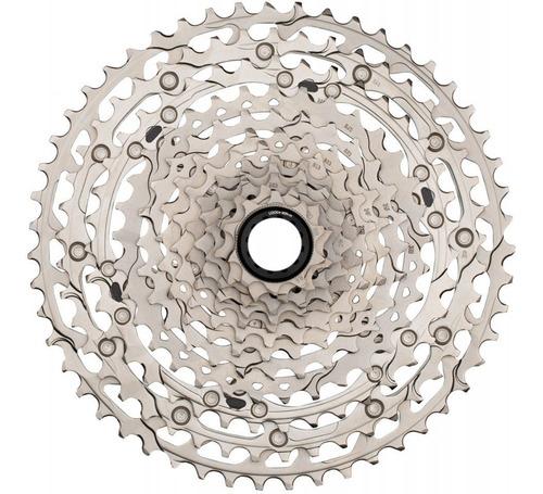 Imagen 1 de 5 de Piñón Bicicleta Mtb Shimano Deore Cs-m6100 12 Vel. 10-51