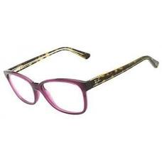 eae6e052a3f25 Armaçao Oculos Grau Ray Ban Italy Rb 5051 2144 - Óculos De Grau no ...