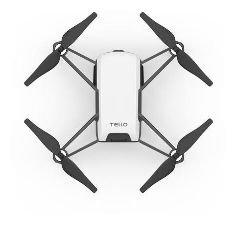Drone Dji Tello Ryze Tech Branco