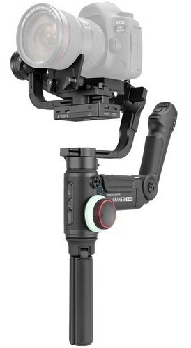 Estabilizador Zhiyun-tech Crane 3 Lab 4,54kg - C/ Recibo