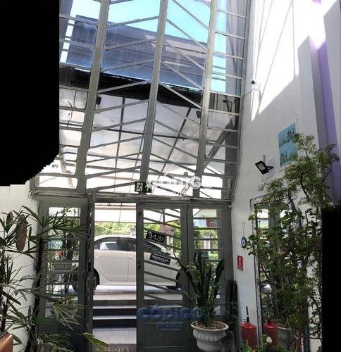Imagem 1 de 23 de Prédio, 550 M² - Venda Por R$ 4.850.000,00 Ou Aluguel Por R$ 25.000,00 - Parque Renato Maia - Guarulhos/sp - Pr0043