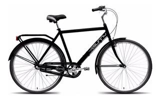 Bicicleta Inglesa Sunny Comet Rodado 28 Aluminio