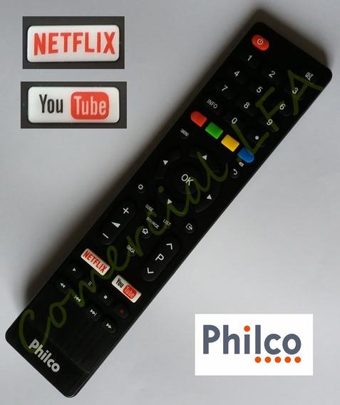 Remoto Original Philco 287 = Rc3100l02 Rc3100l03 Rc3100r01 U