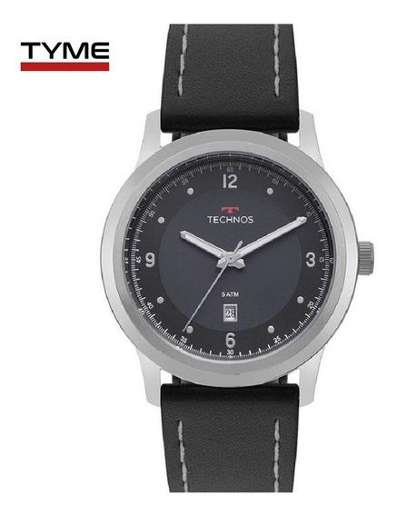 Relógio Technos Masculino Classic Steel 2115mre/0a - C/ Nfe