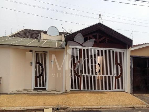 Casas Para Fins Comerciais Ou Residenciais, Localizadas Em Área Privilegiada Na Cidade De Sumaré/sp! - Ca00632 - 33665584