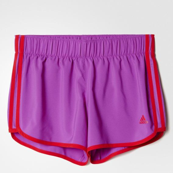 Short Adidas Mujer Acetato Ropa y Accesorios Fucsia en