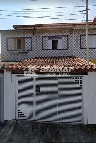 Imagem 1 de 10 de Venda Sobrado 2 Dormitórios Vila Rosália Guarulhos R$ 380.000,00 - 37307v