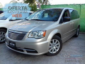 Chrysler Town & Country Li 2016 Oferta