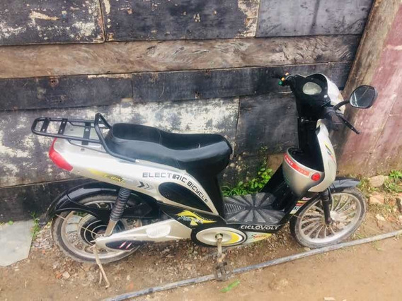 Ciclovolt Bicicleta Elétrica