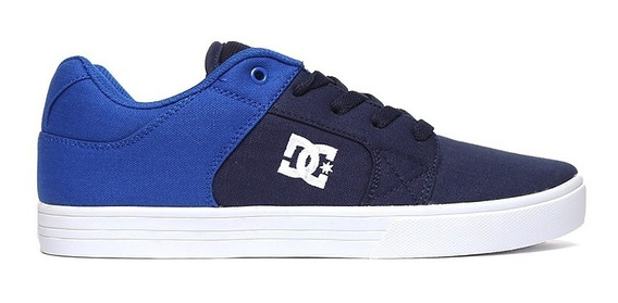 Oferta Tenis Dc Shoes Method Tx Lona Skate