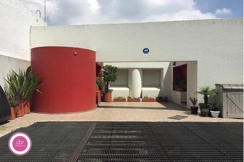 Casa En Condominio Renta Gipaetos- Lomas De Las Águilas