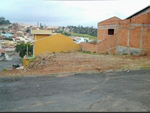 Terreno À Venda Em Loteamento Parque São Martinho - Te012856