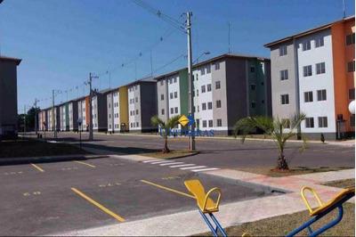 Apartamentos De 2 Quartos À Venda Em Colombo - Roça Grande - Ap0086
