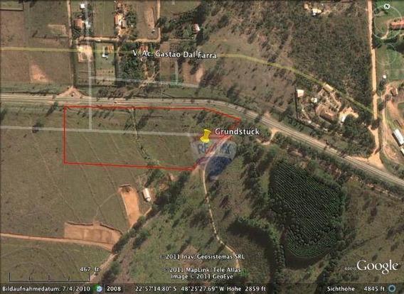 Terreno Residencial À Venda, Jardim Aeroporto, Botucatu. - Te0022