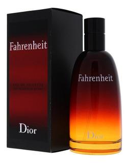 Christian Dior Fahrenheit Caballero Saldo
