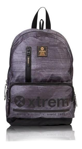 Mochila Espalda Xtrem 23l Kik 45x30cm