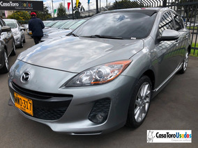 Mazda Mazda 3 All New Sport Automatico 1600cc 2013