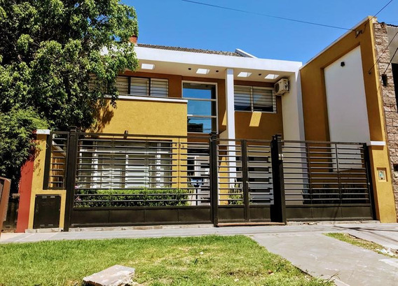 Dueño Vende - Casa 6 Ambientes Impecable-