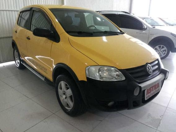 Volkswagen Crossfox 1.6 Mi 8v Total Flex