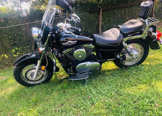 Kawasaki 1500cc