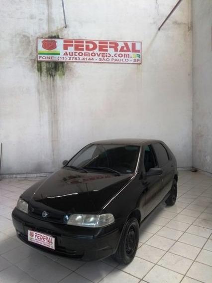 Fiat Palio 1.0fire