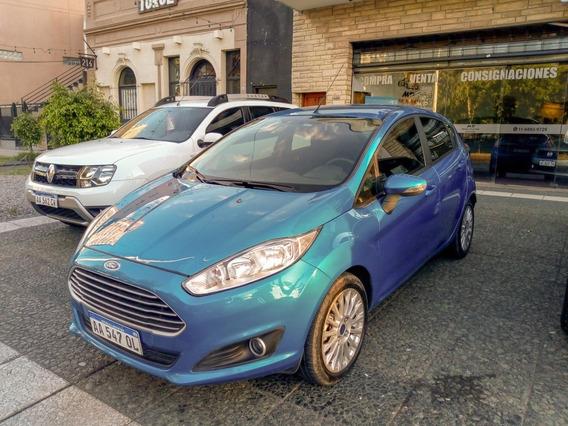 Ford Fiesta Se 1.6 5 Puertas