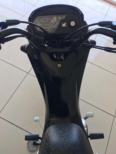 Honda / Pop110