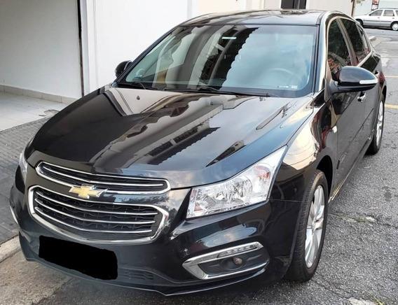 Chevrolet Cruze 1.8 Ltz Automático 2016