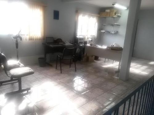 Imagem 1 de 14 de Barracão À Venda, 240 M² Por R$ 400.000,00 - Jardim São Francisco - Piracicaba/sp - Ba0072