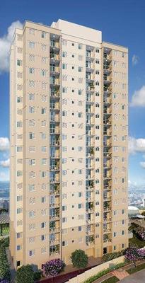 Apartamento Residencial À Venda, Vila Industrial, Campinas. - Ap2259