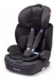 Cadeira Infantil Isofix Para Carro Fischer Price 9 A 36kg