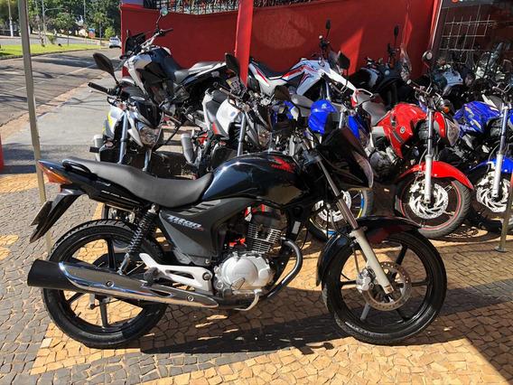 Honda Titan 150 Ex
