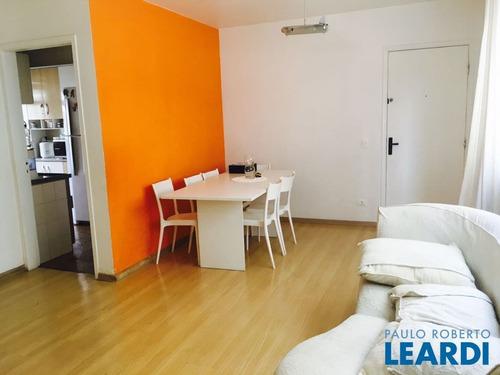Imagem 1 de 15 de Apartamento - Pinheiros  - Sp - 570723