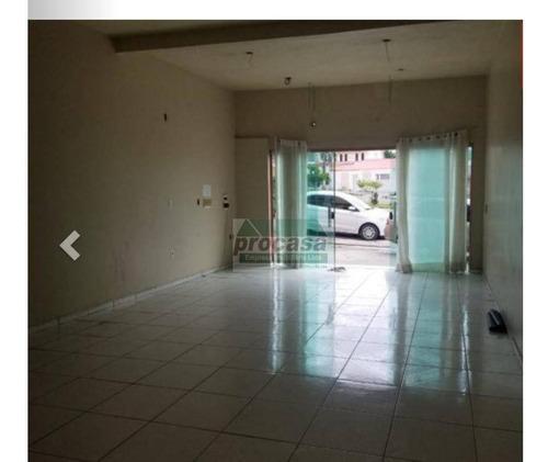 Imagem 1 de 6 de Loja À Venda, 360 M² Por R$ 800.000 - Parque 10 De Novembro - Manaus/am - Lo0229