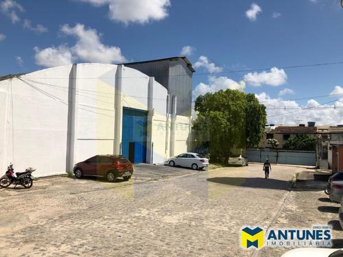Imagem 1 de 9 de Alugue Galpão Em Condomínio Com 900 M² Jardim Jordão, Ao Lado Aeroporto - Ga-0519