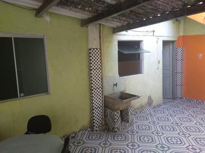 Casa De 1 Quarto 1 Cozinha E Banheiro Direto C/ Proprietario