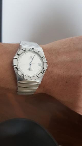 Relógio Omega Constellation Automatico
