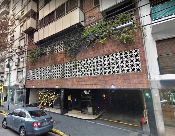 Cocheras Alquiler Barrio Norte