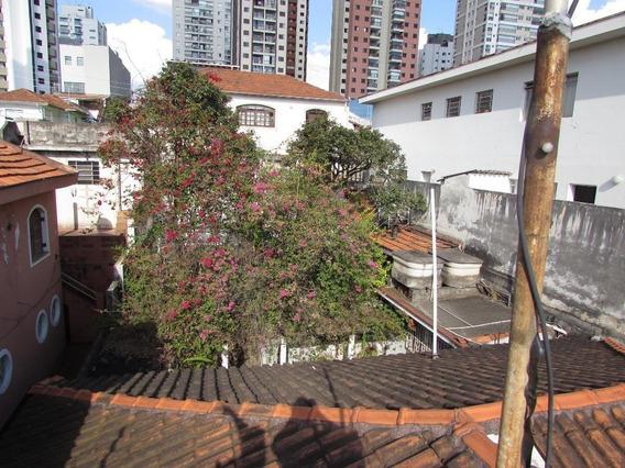Terreno Em Vila Regente Feijó, São Paulo/sp De 0m² À Venda Por R$ 1.000.000,00 - Te267971
