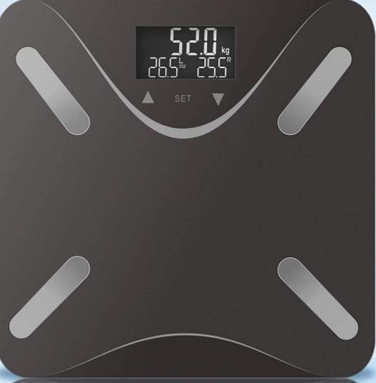 Báscula Digital Para Nutrición